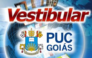 Vestibular PUC-GO 2015