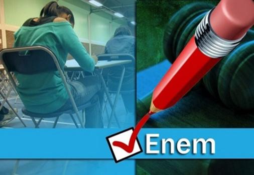Locais de prova do ENEM 2014 já estão disponíveis para consulta pela internet. Confira!
