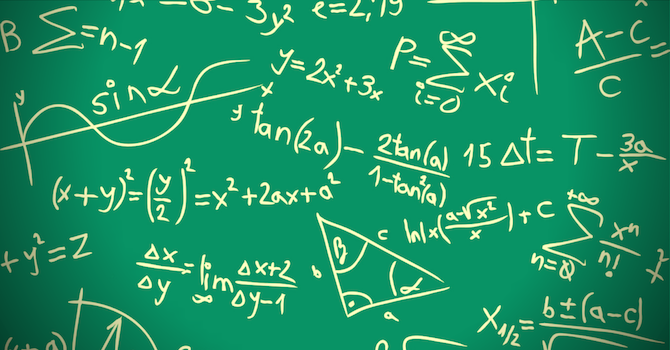 Dicas de matematica Enem