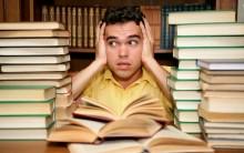 O que estudar para o vestibular