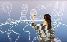 Como conseguir bolsa de estudos no exterior