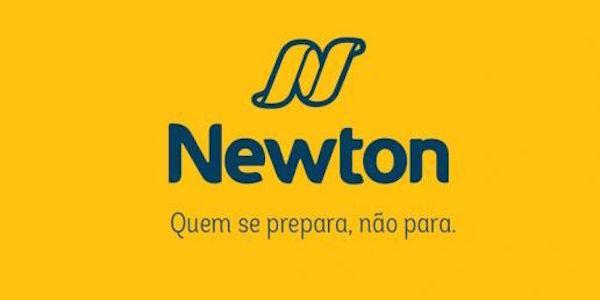 Vestibular Newton Paiva 2015:2