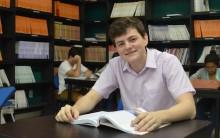 Estudante de 17 anos é aprovado em 2º lugar no concurso do TRE
