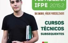 IFPE vestibular 2016 – Datas, Inscrições e Gabarito