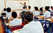 Estudantes da rede estadual vão aprender alemão, italiano e turco