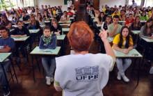 UFPR vestibular 2016 –Datas, Inscrições e Gabarito
