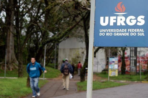 Vestibular UFRGS 2017 isenção