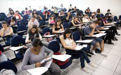 NadaVaiTeParar: Candidatos do Enem terão Uber de graça nos dias do exame!